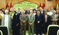 ائتلاف المالكي: لن نسمح بإقامة مؤتمر للعراقيين السنة في بغداد!