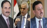 حرب:السياسيين المطلوبين للقضاء سيعتقلون فور وصولهم لمطار بغداد