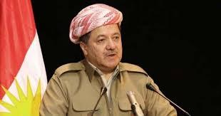 البرزاني:العلاقة مع بغداد لن تدوم طويلاً