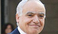 جوتيريس يختار سلامة مبعوثاً دولياً إلى ليبيا