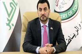 عبطان:مباراة ودية بين العراق وإيران على ملعب كربلاء