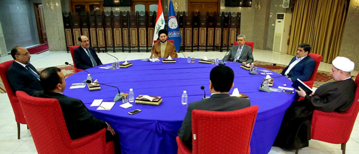 العراقيون وحلم (دولة مؤسسات)