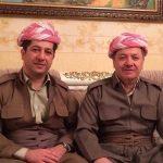 ديمقراطية التوريث..مسرور الرئيس المقبل لكردستان !