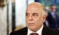 """مكتبه: زيارة العبادي للسعودية وإيران والكويت تؤكد على """"استقلالية القرار العراقي""""!!"""