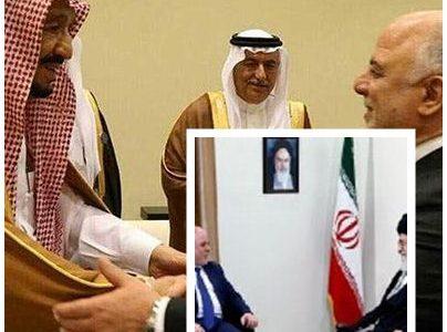 حزب الدعوة:زيارة العبادي لإيران بعد السعودية للتأكيد على الولاء المطلق لها