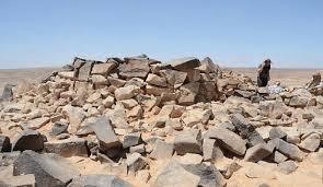 الأردن:اكتشاف مقابر حجرية يعود تاريخها إلى أكثر من 4 آلاف سنة