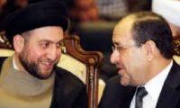 """الغباء السياسي لآحزاب السلطة الفاشلة """" نوري المالكي وعمار الحكيم مثالا """""""