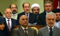 حزب الدعوة:لن نسمح المساس بالحشد الشعبي
