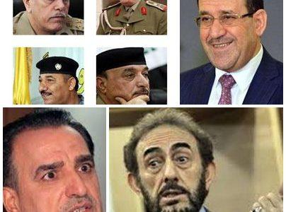 نائب: المالكي طائفي وفاسد وهو المسؤول الأول عن سقوط الموصل