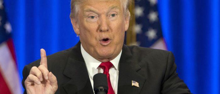 ترامب لقطر :أوقفوا دعمكم للإرهاب