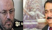 إيران تستدعي وزير الدفاع العراقي!