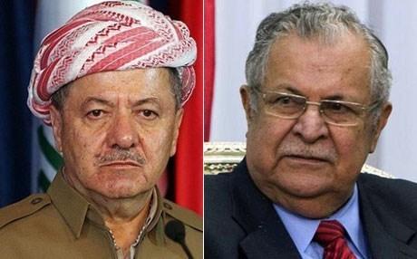 استفتاء كردستان..مشروع انتحاري وخسارة للأمة الكردية