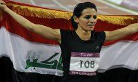البطولة العربية لألعاب القوى: ارتفاع حصيلة العراق إلى 5 ذهبيات و3 فضيات وبرونزية واحدة