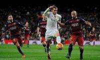تحديد موعد المواجهة بين ريال مدريد وغريمه برشلونة