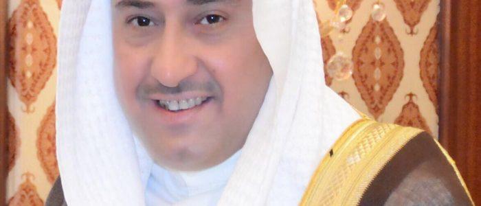 الشيخ فيصل الحمود يهنئ العراقيين بإستعادة مدينة الموصل