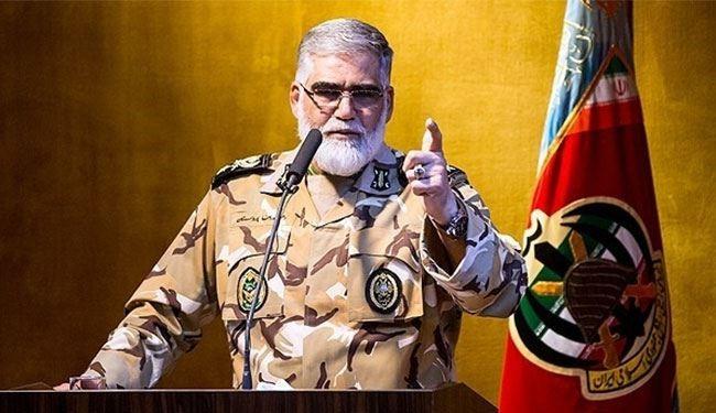 بوردستان:سنقوم بعمليات عسكرية في ديالى للقضاء على داعش!