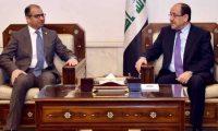 نائب:المالكي أغلق كل ملفات إرهاب سليم الجبوري