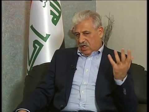 النجيفي:إيران وبإشراف المالكي سلمت الموصل إلى الدواعش لتدميرها وقتل أهلها