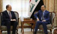 السفير الأمريكي يؤكد على وحدة العراق في تحقيق الاستقرار