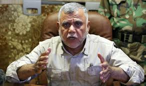 العامري:تقسيم العراق سيؤدي إلى الحرب الأهلية