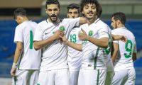 تأهل المنتخب العراقي إلى نهائيات آسيا