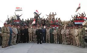 نيويورك تايمز: استشهاد وإصابة 8400 جندي في معركة تحرير الموصل