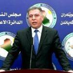 الصالحي:موقف البرزاني من الاستفتاء صعب