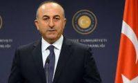 أوغلو:استقلال كردستان يؤدي إلى حرب أهلية