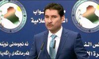 نائب كردي:قرار المحكمة الإدارية بإنزال العلم الكردي في كركوك لن يتعدى سياج المحكمة!