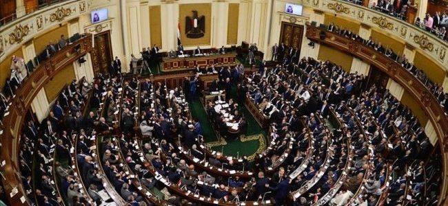 لجنة الشؤون العربية بمجلس النواب المصري تدعو لإعادة إعمار العراق عربياً