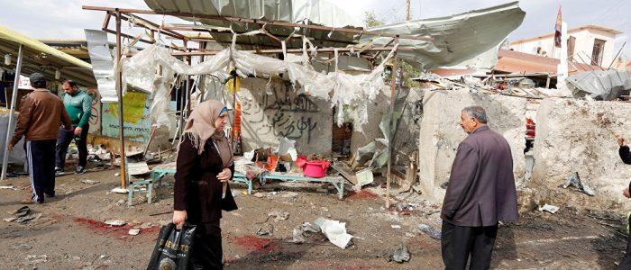"""مجلة """"إيكونوميست"""" البريطانية:بغداد خارج المجموعة الشمسية!"""