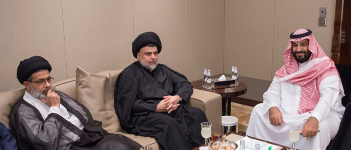 صحيفة كويتية:إيران تخطط لاغتيال مقتدى الصدر وتفجير أحد المراقد في كربلاء