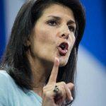 الولايات المتحدة:لن نسمح أن يكون العالم تحت الإرهاب الإيراني