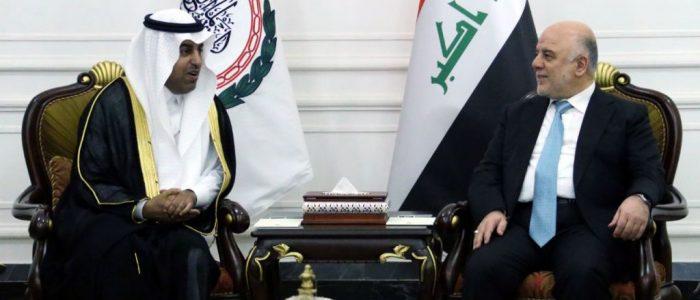 السلمي للعبادي:العراق دولة عربية ولن يكون غير ذلك