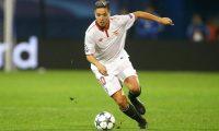 اللاعب نصري من مانشستر سيتي إلى نادي أنطاليا سبور