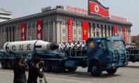 كوريا الشمالية:سلاحنا النووي خارج طاولة المفاوضات
