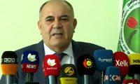 بيره:الاستفتاء لا يعني التجزئة والتقسيم وسنواصل الحوار مع بغداد حتى تحقيق الدولة الكردية