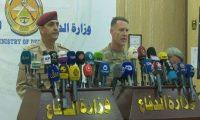 رسول:إسناداً كبيراً من قبل التحالف الدولي خلال معركة تحرير تلعفر