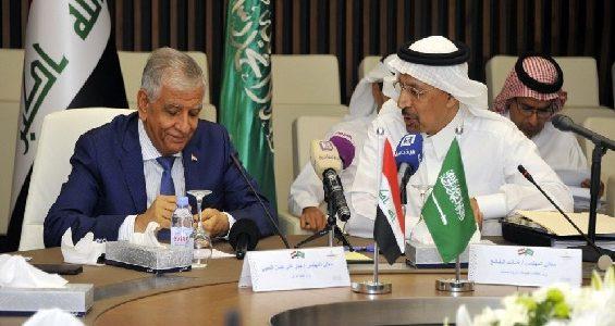 اليوم..وفد سعودي صناعي وتجاري يزور بغداد