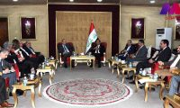 تحالف القوى يرفض استفتاء كردستان