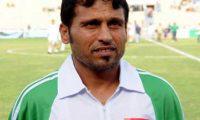 جعفر:فوز الطلبة في كأس العراق هدفنا الاول