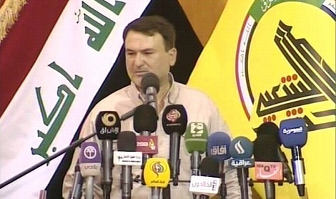 الكاظمي:الحشد لن يلغى أو يجمد وهو القوة الأولى في العراق