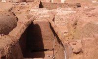 مصر:العثور على 5 مقابر رومانية