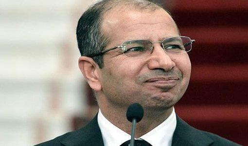 بالوثيقة ..سليم الجبوري ضد مطالب الشعب العراقي