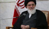 إيران:شاهرودي رئيساً لمجمع تشخيص مصلحة النظام