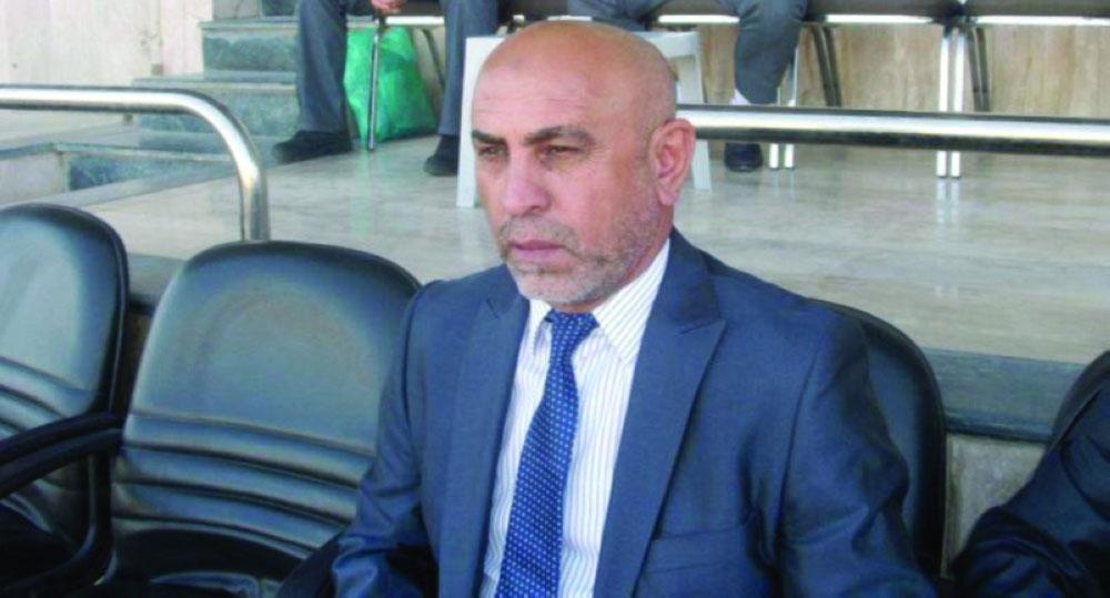 زغير:اختيار الأردن كان الأول للعراق لمواجهة الفريق الإماراتي