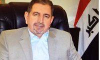 العاني يعلن عن أفتتاح منفذ جديدة عرعر للتبادل التجاري بين العراق والسعودية
