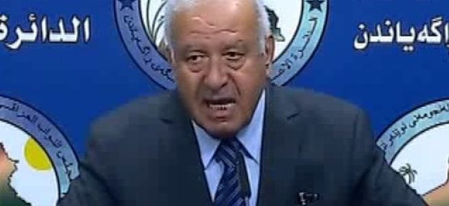 احدث اخبار العراق 2017_نائب يدعو
