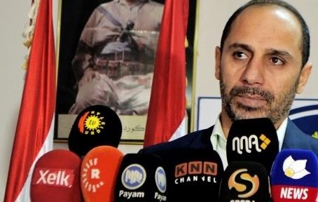 وزير كردي يدعو إلى تأجيل الاستفتاء
