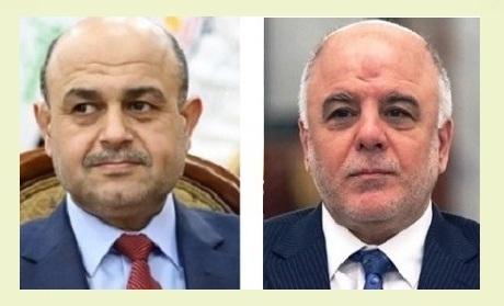 هروب النصراوي أسقط حكومة العبادي بالوحل …